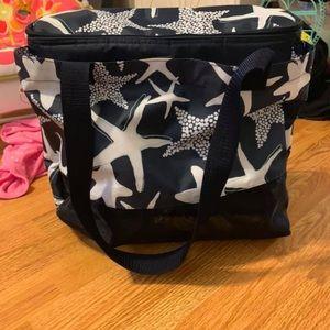 Thirty one beach bag